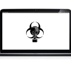 nettoyage virus asus zenbook ux360ua