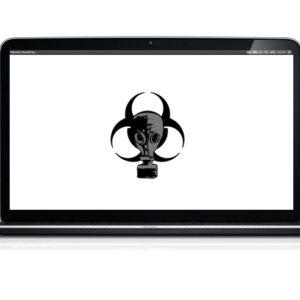 nettoyage virus asus zenbook ux390ua