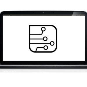 réparation carte mère pc portable asus zenbook ux501jw