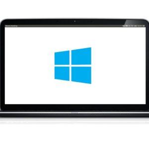 reparation windows asus zenbook ux360ua
