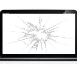 réparation ecran pc portable asus k61Lc