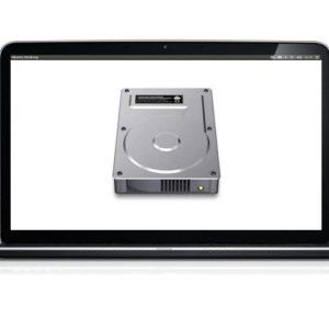 remplacement disque dur asus k501uw