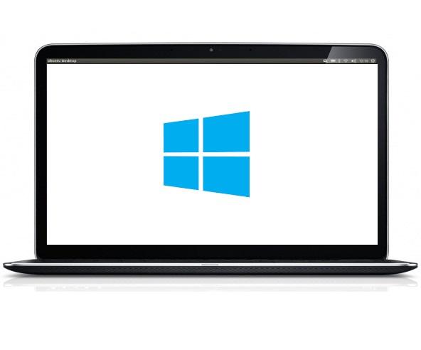 Portable Asus Windows  Restauration Systeme Windows