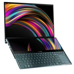Zenbook Duo UX481FA