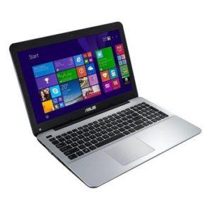 Vivobook X555QG