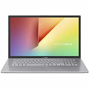 Vivobook 17 X712FA